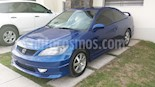 Foto venta Auto usado Honda Civic Coupe EX 1.7L (2005) color Azul precio $99,000