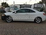 Foto venta Auto usado Honda Civic Coupe EX 1.8L Aut (2007) color Blanco precio $93,000