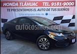 Foto venta Auto usado Honda Civic Coupe EX 1.8L Aut (2014) color Negro Cristal precio $215,000