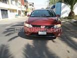 Foto venta Auto usado Honda Civic Coupe EX 1.8L Aut (2008) color Rojo precio $80,000