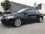 Foto venta Auto Seminuevo Honda Civic Coupe EX 1.8L Aut (2011) color Negro precio $123,000
