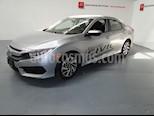 Foto venta Auto usado Honda Civic Coupe EX 1.8L color Plata precio $304,900