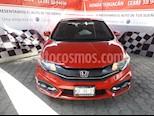 Foto venta Auto usado Honda Civic Coupe EX 1.8L (2015) color Rojo Rally precio $205,000