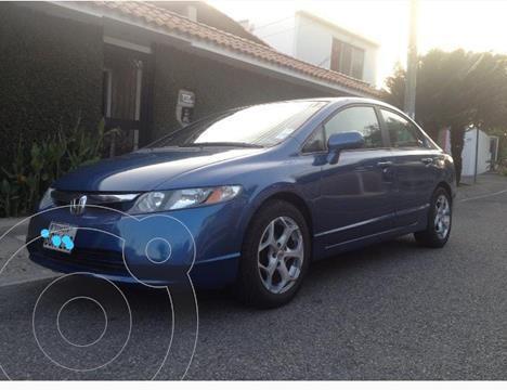 Honda Civic Crx  usado (2008) color Azul precio u$s11.000