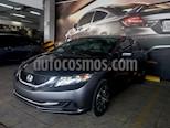Foto venta Auto usado Honda Civic EX 1.7L Aut color Acero precio $275,000