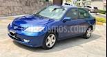 Foto venta Auto usado Honda Civic EX 1.7L Aut (2005) color Azul precio $75,000