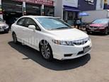 Foto venta Auto usado Honda Civic EX 1.8L Aut (2011) color Blanco Marfil precio $130,000