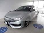 Foto venta Auto usado Honda Civic EX Aut (2016) color Gris precio $250,000