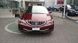 Foto venta Auto usado Honda Civic EX Aut (2015) color Rojo precio $219,000