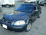 Foto venta carro usado Honda Civic Ex-Exi (4at) L4,1.6i,16v A 1 1 color Gris precio u$s1.700