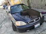 Foto venta Auto usado Honda Civic EX-R Aut (1998) color Negro precio $43,000