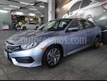 Foto venta Auto usado Honda Civic EX color Plata precio $285,000
