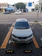 Foto venta Auto usado Honda Civic EXL 1.8L Aut NAVI (2015) color Blanco precio $215,000