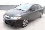 Foto venta Auto usado Honda Civic EXL 1.8L Aut (2010) color Negro precio $125,000