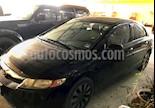 Foto venta Auto usado Honda Civic EXL 1.8L Aut (2009) color Negro precio $110,000