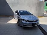 Foto venta Auto usado Honda Civic EXL 1.8L Aut (2012) color Plata precio $169,000