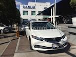 Foto venta Auto usado Honda Civic EXL 1.8L color Blanco precio $209,900