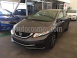 Foto venta Auto usado Honda Civic EXL 1.8L (2014) color Gris precio $199,000
