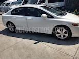 Foto venta Auto usado Honda Civic EXL 1.8L color Blanco precio $70,000