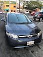 Foto venta Auto usado Honda Civic Hibrido color Azul precio $75,000