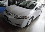 Foto venta Auto usado Honda Civic Hibrido (2011) color Blanco precio $130,000