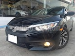 Foto venta Auto usado Honda Civic i-Style Aut (2018) color Negro precio $320,000