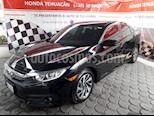 Foto venta Auto usado Honda Civic i-Style Aut (2018) color Negro precio $305,000
