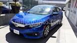 Foto venta Auto usado Honda Civic i-Style Aut (2018) color Azul precio $348,000
