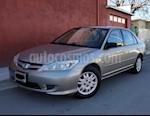 Foto venta Auto usado Honda Civic LX 1.7L Aut (2005) color Champagne precio u$s3,200