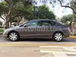 Foto venta Auto usado Honda Civic LX 1.8L color Gris precio u$s9,950