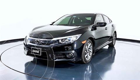 Honda Civic i-Style Aut usado (2018) color Blanco precio $324,999