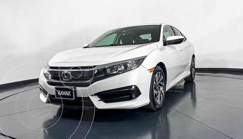 Honda Civic Si Coupe usado (2015) color Blanco precio $262,999