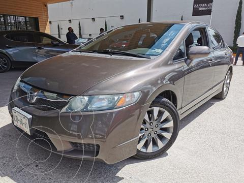 Honda Civic Coupe EX 1.8L Aut usado (2009) color Gris precio $120,000