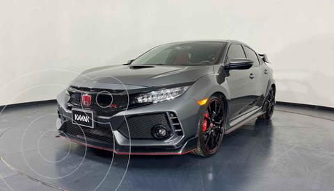Honda Civic Type R usado (2018) color Rojo precio $564,999
