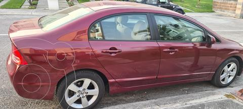 Honda Civic Coupe EX-R usado (2008) color Marron precio $90,000