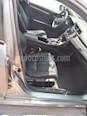 Honda Civic Turbo Plus Aut usado (2016) color Plata precio $258,000