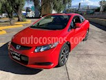 Honda Civic Coupe EX 1.8L Aut usado (2013) color Rojo Rally precio $165,000