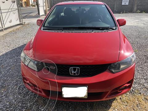 Honda Civic Si Coupe usado (2009) color Rojo precio $125,000