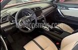 Honda Civic Coupe Sport Plus Aut usado (2018) color Rojo Rally precio $310,000