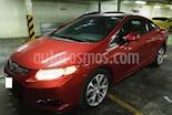 Foto venta Auto usado Honda Civic Si Coupe (2012) color Naranja precio $230,000