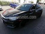 Foto venta Auto usado Honda Civic Touring Aut (2018) color Negro precio $325,000