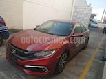 Foto venta Auto usado Honda Civic Touring Aut (2019) color Rojo precio $521,000