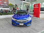 Foto venta Auto usado Honda Civic Turbo Aut color Azul precio $329,900