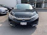 Foto venta Auto usado Honda Civic Turbo Aut (2016) color Negro precio $268,000