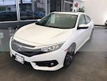 Foto venta Auto usado Honda Civic Turbo Plus Aut (2016) color Blanco precio $299,000