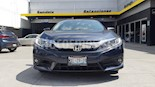 Foto venta Auto usado Honda Civic Turbo Plus Aut (2016) color Azul precio $279,900