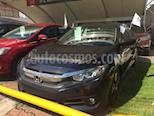 Foto venta Auto Seminuevo Honda Civic Turbo Plus Aut (2017) color Azul precio $335,000