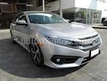 Foto venta Auto Seminuevo Honda Civic Turbo Plus Aut (2018) color Plata precio $400,841