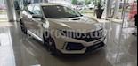 Foto venta Auto usado Honda Civic Type R (2017) color Blanco precio $640,000