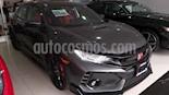 Foto venta Auto usado Honda Civic Type R (2017) color Gris precio $569,000